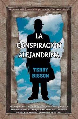 La Conspiracion Alejandrina