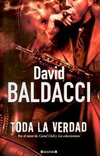 Toda la verdad David Baldacci