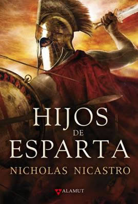 hijos de Esparta