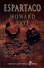 Espartaco de Howard Fast