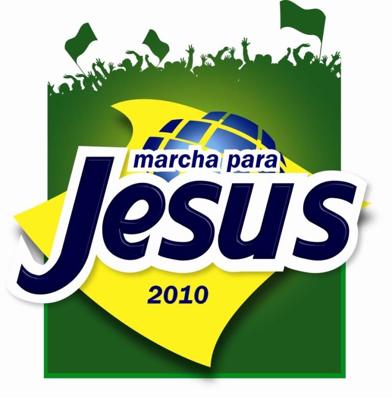 Marcha para Jesus no Rio