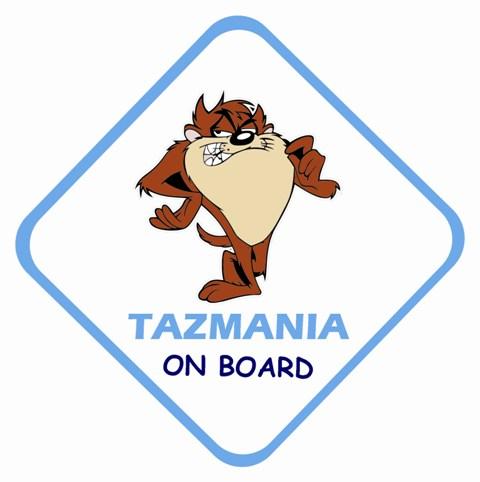 Baby Tazmania Image