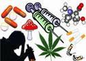Hable con sus hijos acerca de las drogas