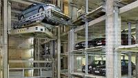 Automatic car parking