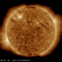 The Sun and solar cycle