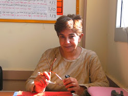 مديرة المدرسة