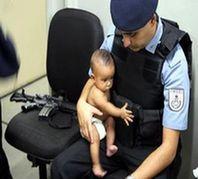 """""""Esses Policiais são tão cidadãos como os outros"""""""