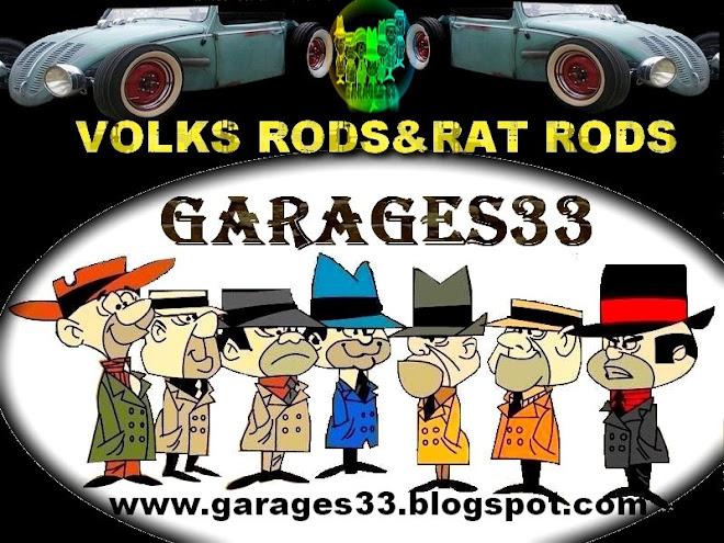 garages 33