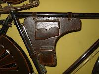 klik untuk memperbesar asesoris onthel Tas model pistol