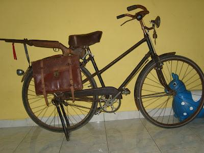 klik memperbesar sepeda bingung