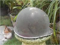 Helm perang
