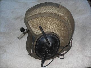 Aksesories pit onthel Helm Tank