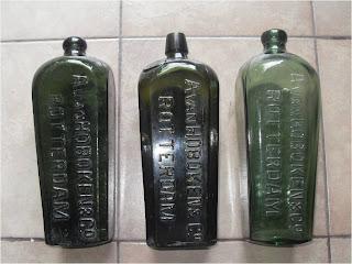 Botol Rotterdam