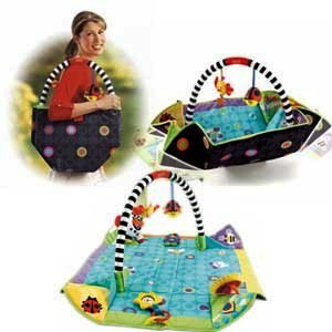 daniel collections fisher price play mat suitable from new born to 5 month. Black Bedroom Furniture Sets. Home Design Ideas