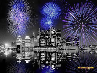 Download New Year Celebration Wallpapers