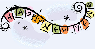 Happy New Year Animated Wallpaper