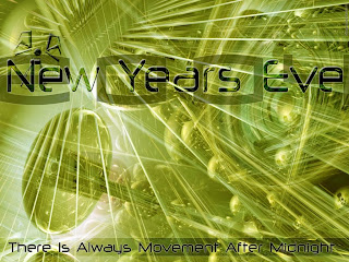 green new years eve wallpapers