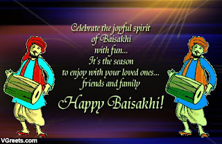 Free Baisakhi Wallpapers