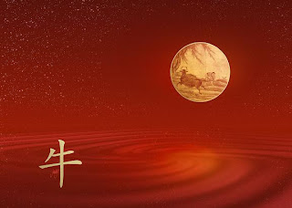 Chinese New Year Desktop Wallpapers