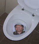 Flush the Shwe