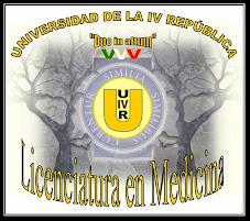 ¡BIENVENIDOS A LA UNIVERSIDAD DE LA IV REPÚBLICA!