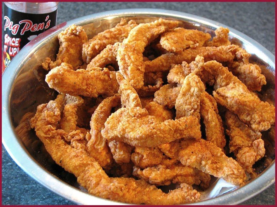 Fat Johnnys Front Porch Chicken Lips Frugal Stew