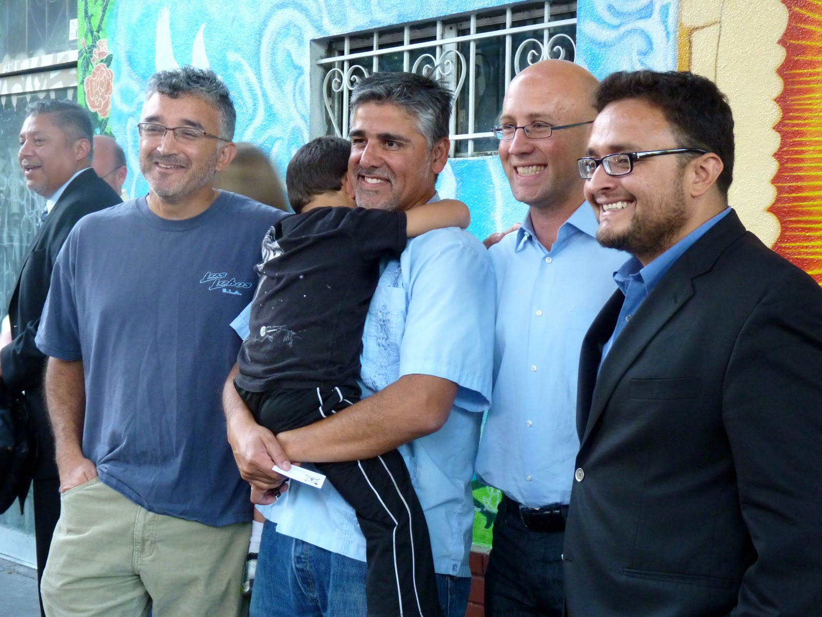 Latinos dating in san francisco