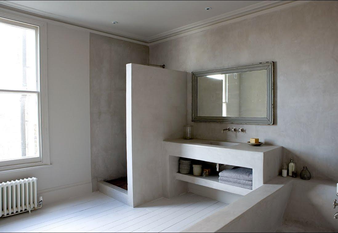 Awesome Gipsblokken Badkamer Images - New Home Design 2018 ...