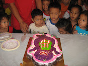 fawwaz 3rd birthday