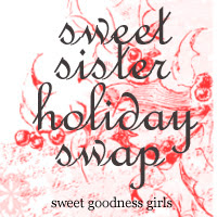 Holiday Sister Swap