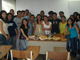 Bienvenida 2008
