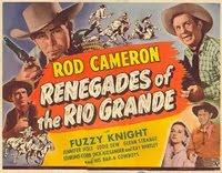 ROD  CAMERON  E  FRED  MACMOURAY