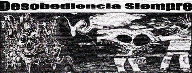 """Desobediencia Siempre """"Piratea Y Difunde"""""""