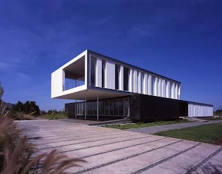 arquitectura de casas