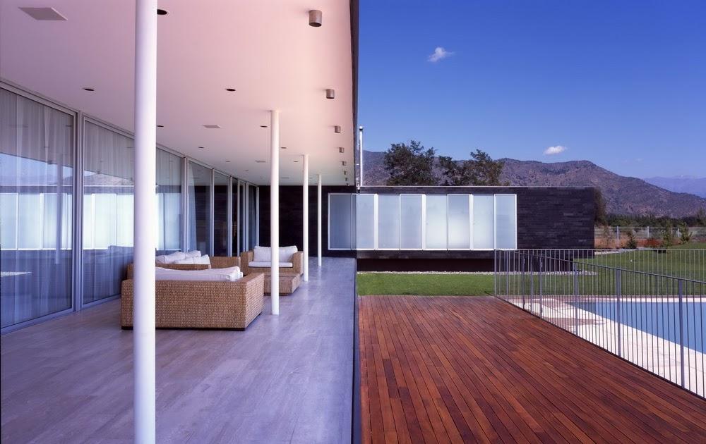 Proyecto de arquitectura casa minimalista arqtool for Proyectos minimalistas