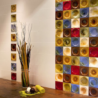 interiores de cerámica