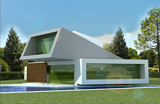 Arquitectura arquidea casa orqu dea bioclim tica - Casas bioclimaticas prefabricadas ...