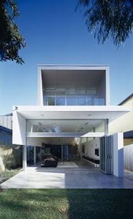 casas e diseño
