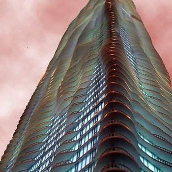 edificos más altos del mundo
