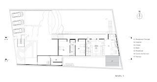 planos de casas minimalistas