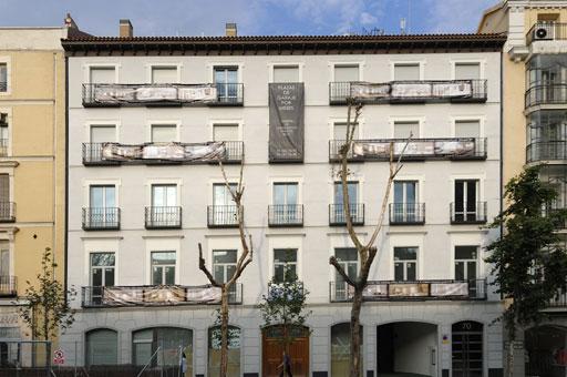 Arquitectura arquidea interiorismo de pisos en madrid - Les luxueux appartements serrano cero madrid ...