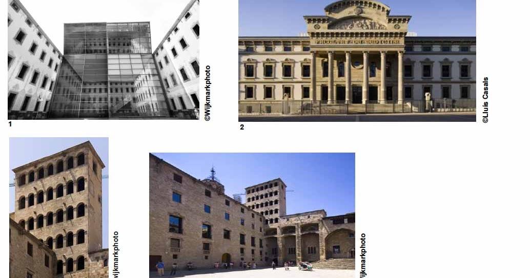Arquitectura arquidea 48h open house barcelona for Openhouse barcelona