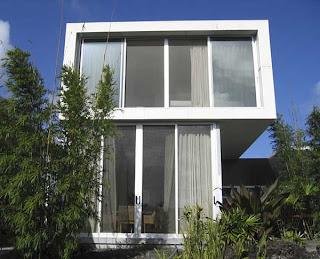 casas de vidrio