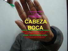 CABEZA BOCA