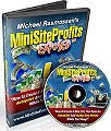 Free Mini Sites Profits videos!