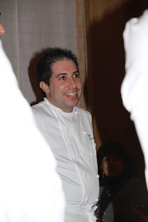 Chiudere in bellezza: lo Chef Luigi Tramontano