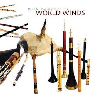 Dirk Campbell's World Winds (Kontakt)