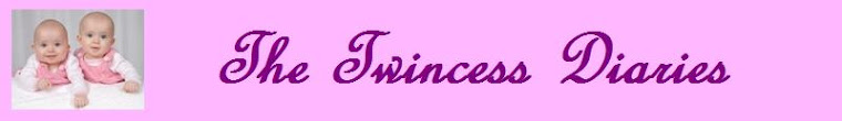 The Twincess Diaries