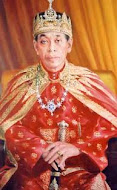 Sultan Selangor Ke 6 (1942 - 1945)