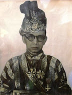 Sultan Perak Ke 32 (1948-1963)